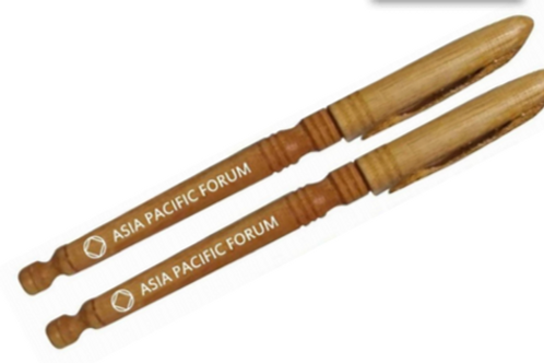 Wooden APF Pen