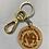 Thumbnail: APF Wooden Key ring