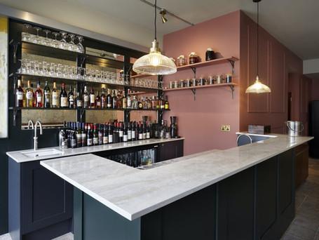Eadonstone Bespoke Design and Vanderlyle