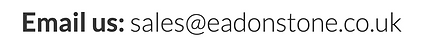 Email us Eadonstone