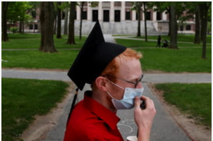Harvard's remote learning plans leave some students struggling