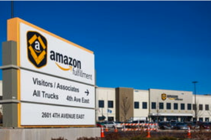 Workers say Amazon lied about COVID-19 cases at Minnesota warehouse