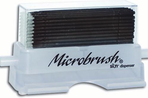 Microbrush dispenser (inc 100 sticks)