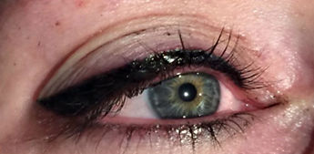 Eyeliner Tattoo Stay Perfect Joondalup