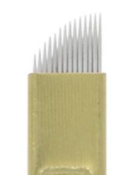 14-curve microblade (singular)