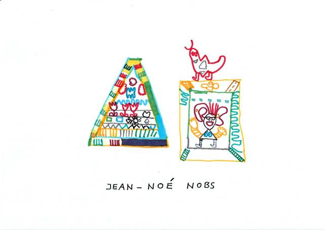 Jean-Noé