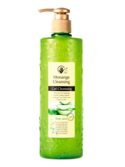 Monange Cleansing Gel 400ml