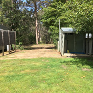 Powered Site - Ensuite - No Bed Provided
