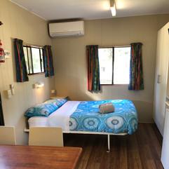Cabin 7 & 8