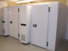 Cold freezer room grantham