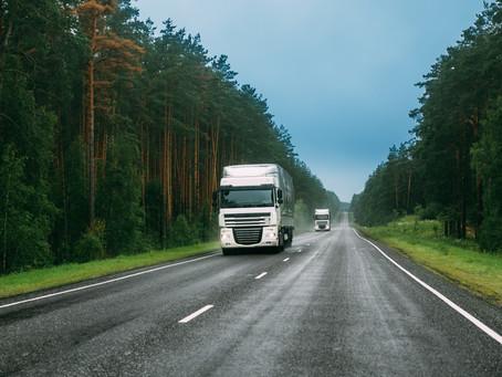 Quais são as multas mais comuns dos caminhoneiros?