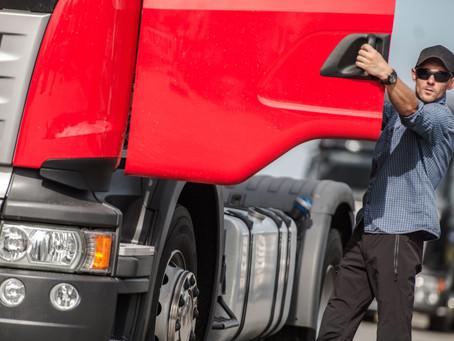 8 dicas de segurança que todo caminhoneiro deve saber