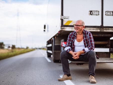 10 dicas para a saúde do caminhoneiro