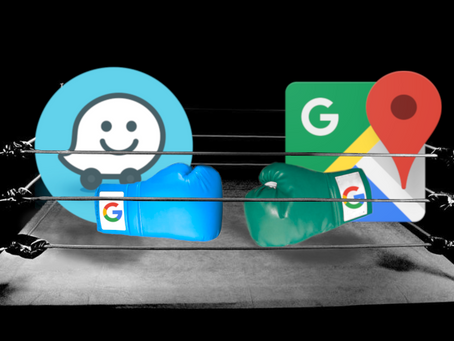 Waze X Google Maps: qual o melhor app de navegação?