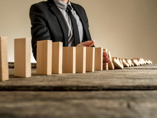 3 sinais de que você está atrás da concorrência