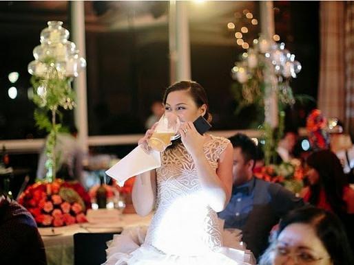 Como escolher o chopp para o seu casamento