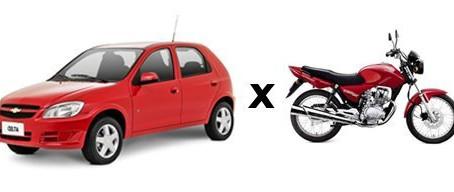 Carteira de carro ou moto - Qual a melhor opção?