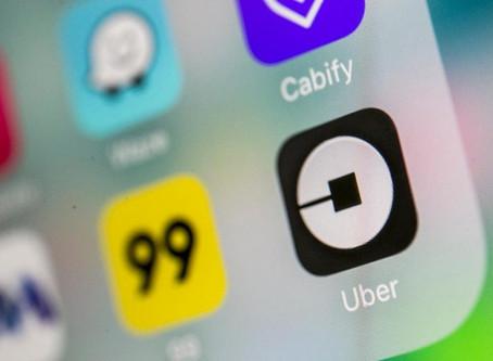 8 vantagens dos motoristas de aplicativos