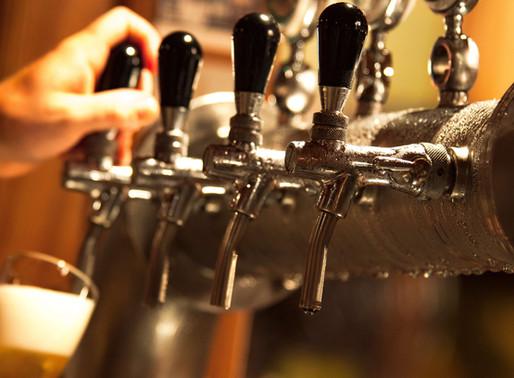 A importância do lúpulo para o chopp e para a cerveja
