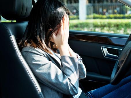 Supere o medo de direção com as nossas dicas!