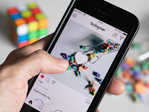 Por que o marketing no Instagram é fundamental para pequenos negócios?