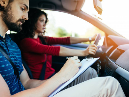 14 dicas incríveis para motoristas iniciantes