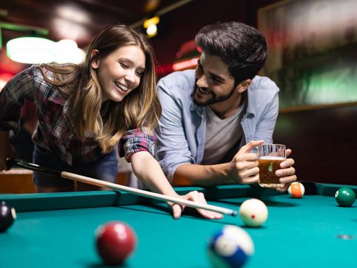 Casais que bebem juntos se dão bem melhor!