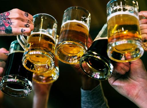 9 motivos para você tomar chopp ao invés de cerveja
