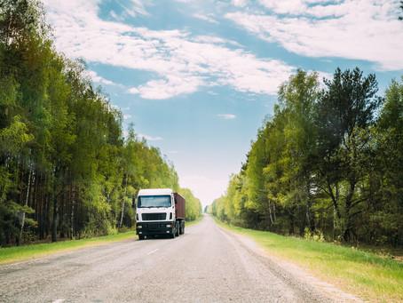 5 dicas básicas de manutenção para o caminhão