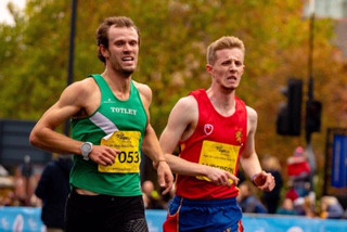 BUAC at the National Cross Country Relays and Leeds Abbey Dash 10k