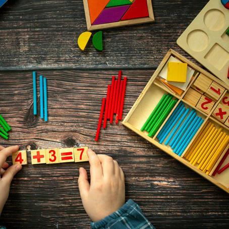 Dyscalculie (ou dyslexie des nombres): comment reconnaître les signes d'alerte chez les enfants?