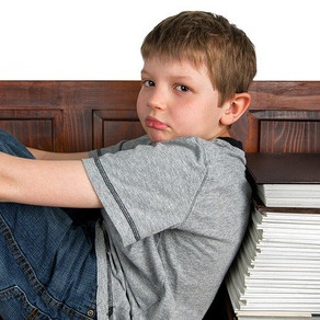 TDAH et coronavirus :  8 conseils destinés aux parents