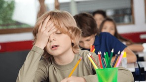 Mon enfant écrit mal: 4 causes qui peuvent expliquer une dysgraphie!
