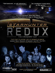 Starhunter ReduX (2017-)
