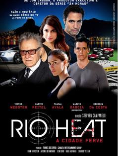 Rio Heat (2016-)