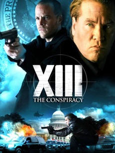 XIII: The Conspiracy (2008– )