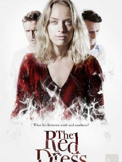 The Red Dress (2015)