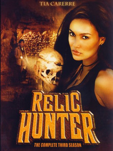 Relic Hunter  (1999-2002)