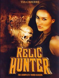 Relic Hunter  (1999-2002)