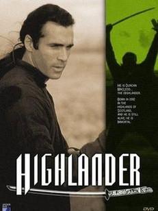 Highlander (1992-1998)