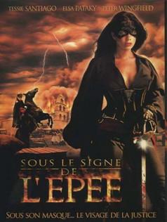 Queen of Swords (2000-2001)