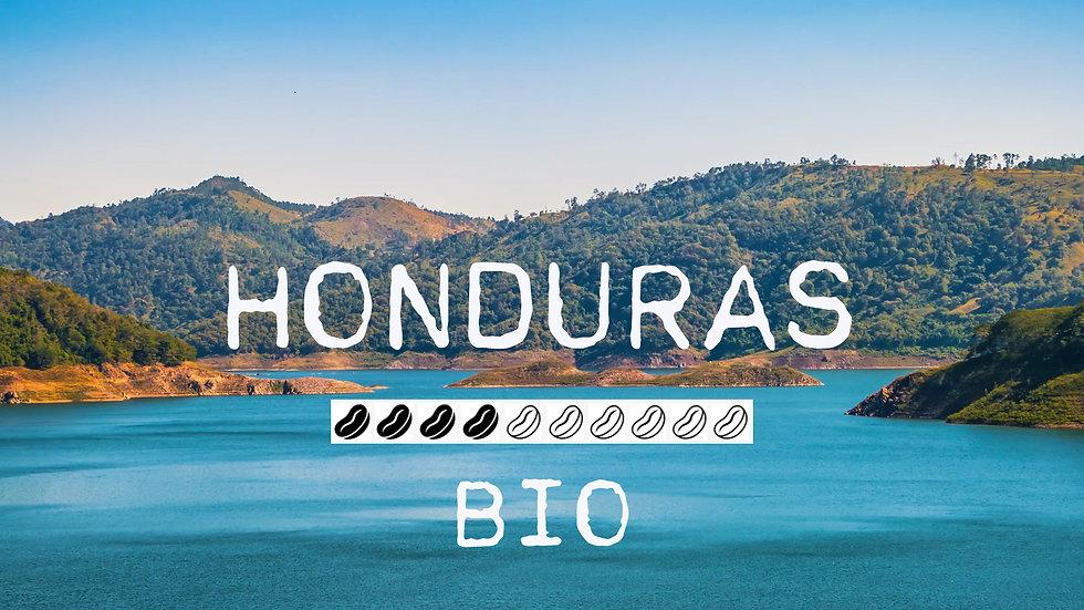 HONDURAS BIO - El Espino