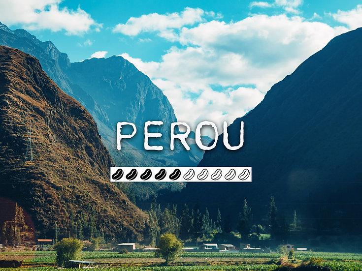 PEROU BIO - Cuzco