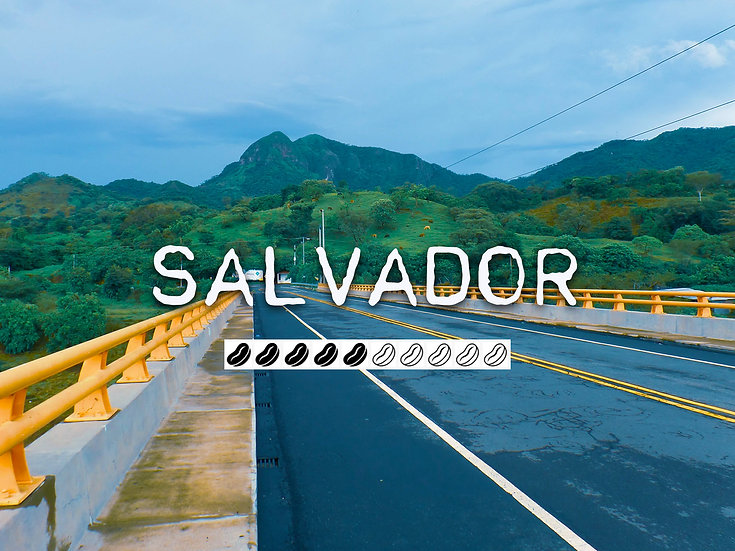 SALVADOR - Santa Ana