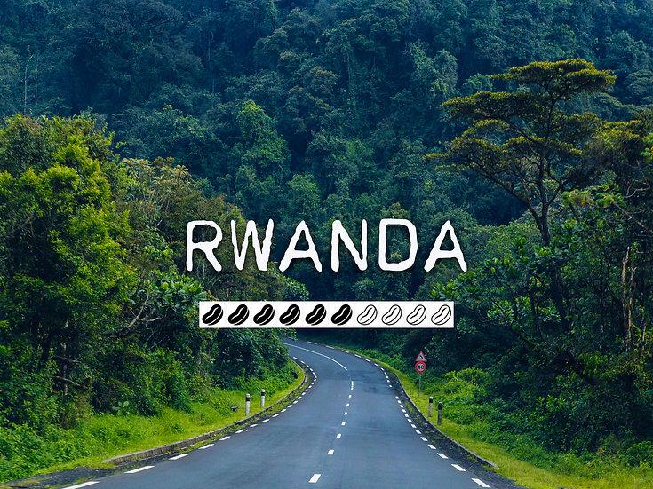 RWANDA SUPREME - Inzovu