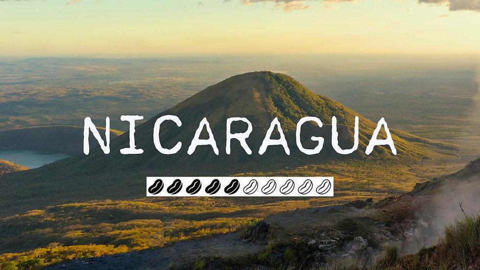 NICARAGUA BIO - El Baron