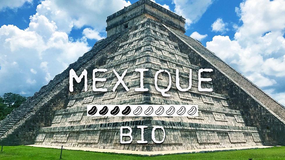 MEXIQUE BIO - Veracruz