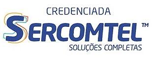 Logo sercomtel sctel