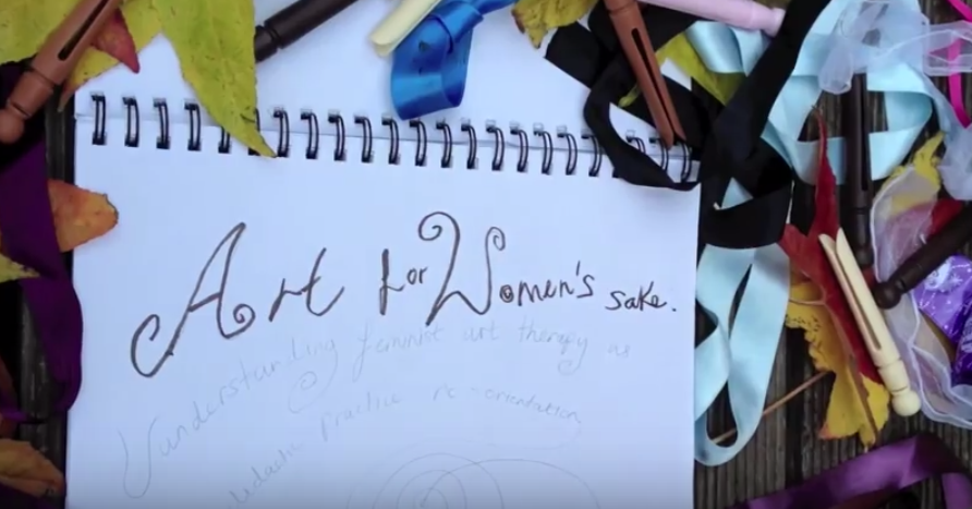Art for women's sake