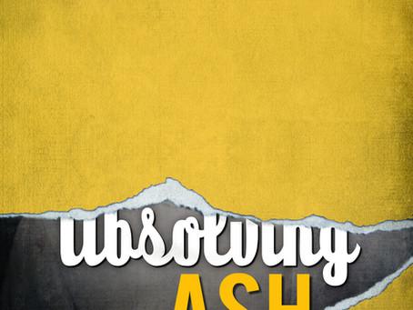 Cover Reveal: Absolving Ash (Hockey Allies Bachelor Bid Book 5) by Chantal Mer